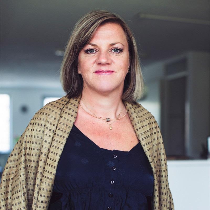 Anne-Miek Vroom