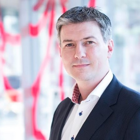 Stephan Hulsbergen
