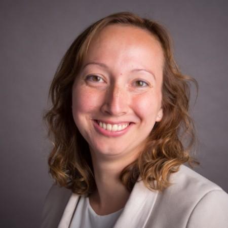Stephanie Wijbrandts