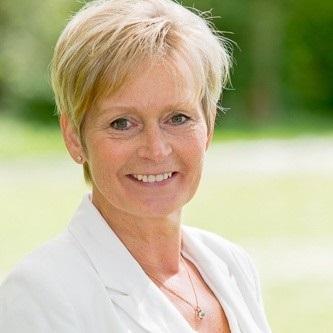Ingrid Andela