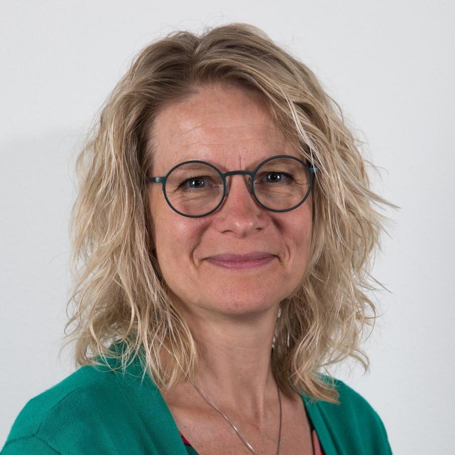 Tanja Bastiaansen