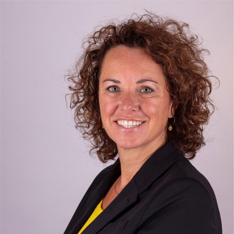 Lisette Van Heerd