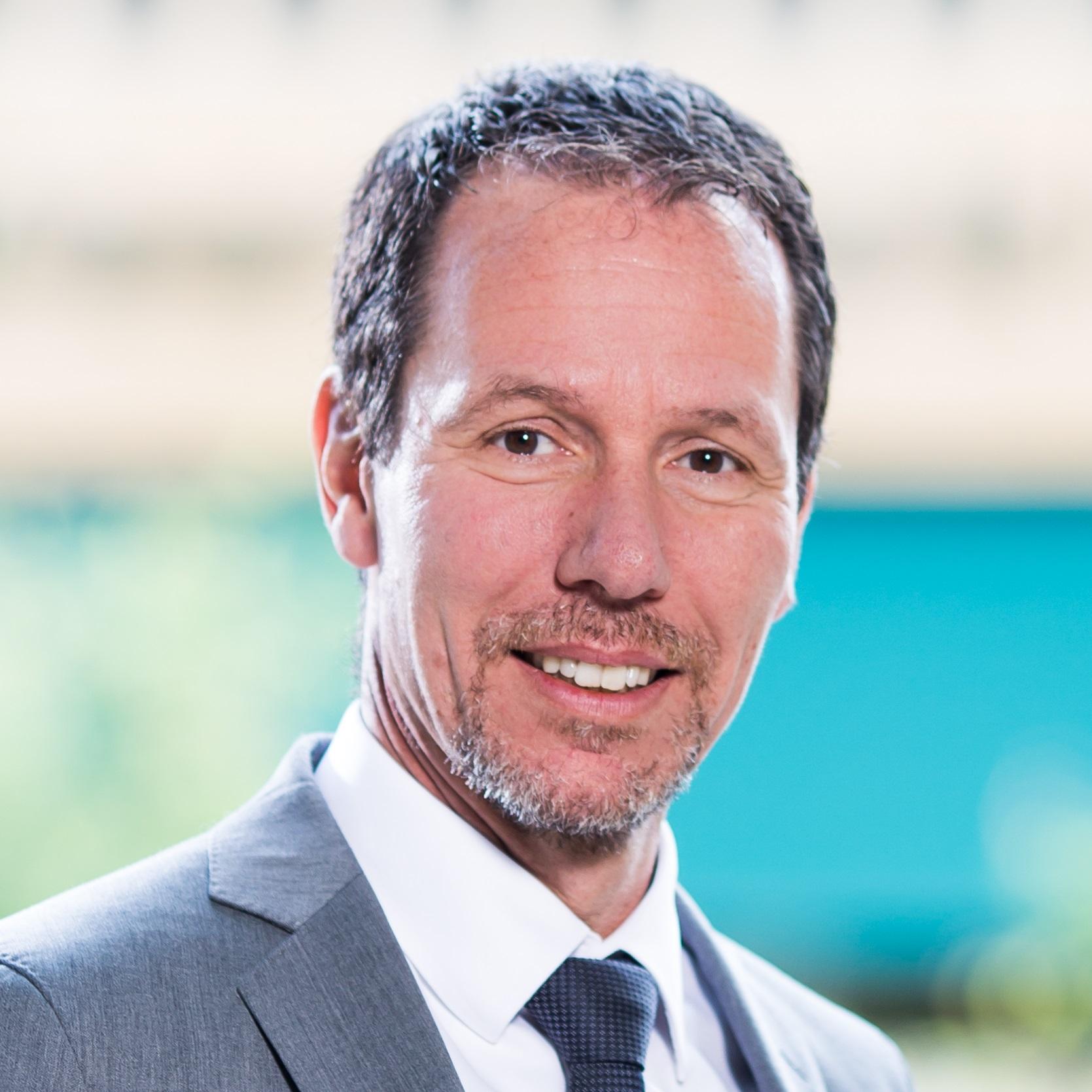 Mark Van Houdenhoven