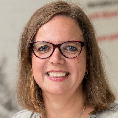 Andrea Nijhuis