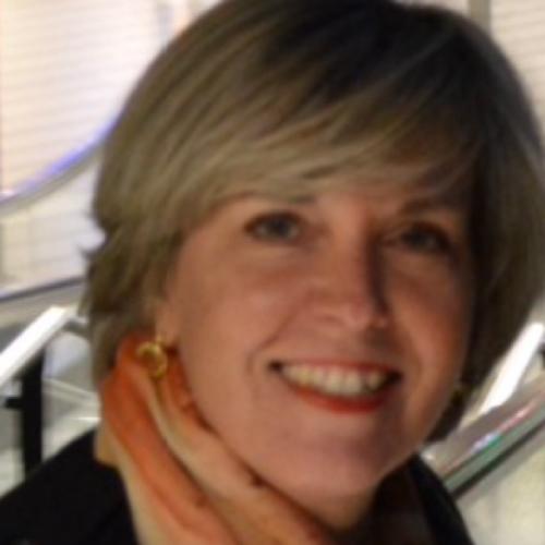 Annemieke Van Ginkel-Res
