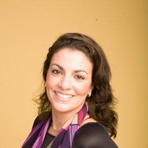 Fatiha Stitou Laaroussi