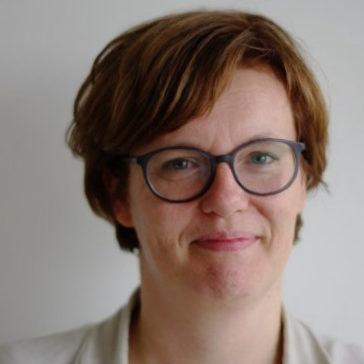 Mieke Klerkx-Harkema