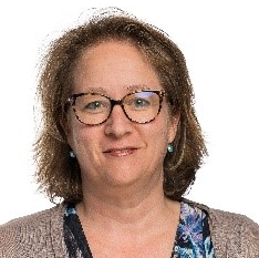 Nicolette Verduin