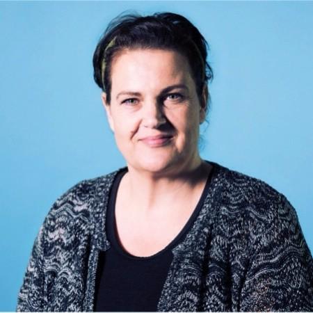 Paola Buitelaar