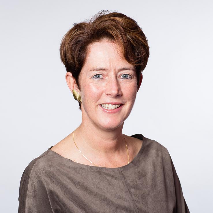 Marianne Hurkmans