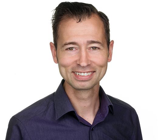 Sander Verschure
