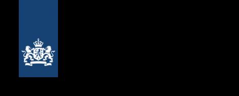 Ministerie VWS logo
