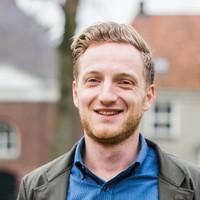Bart van Mierlo