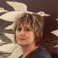 Pamela van Rijswijk